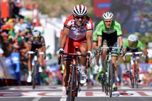 3-й этап  Joaquin Rodriguez (Esp) Katusha и Wilco Kelderman (Ned) Belkin.jpg - Размер 311,92К, Загружен: 142